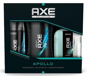 Pack Axe Apollo