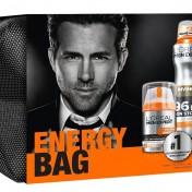 Pack L'Oréal Men Expert (crema facial, desodorante y neceser)