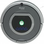 Robot aspirador iRobot Roomba 782