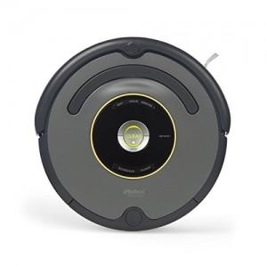 irobot roomba 651 robot aspirador. Black Bedroom Furniture Sets. Home Design Ideas