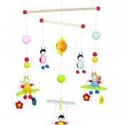 Móvil decorativo para habitación infantil Gollnest & Kiesel 52954