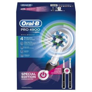 Pack Oral-B Pro 4900