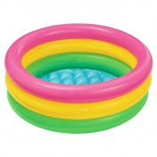 Piscina hinchable infantil Intex Sunset