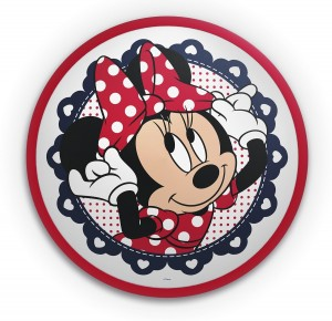 Plafón Philips Disney Minnie Mouse