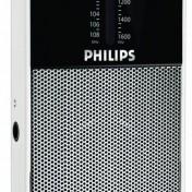 radio transistor philips