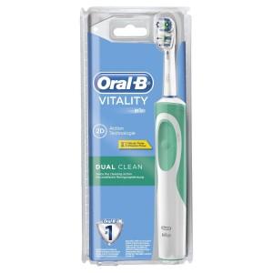 Cepillo de dientes Oral- B Vitality Dual Clean