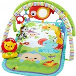 Gimnasio musical animalitos de la selva Fisher-Price