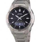 Reloj Casio WVA-M640TD-1AER