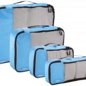 Bolsas de equipaje AmazonBasics