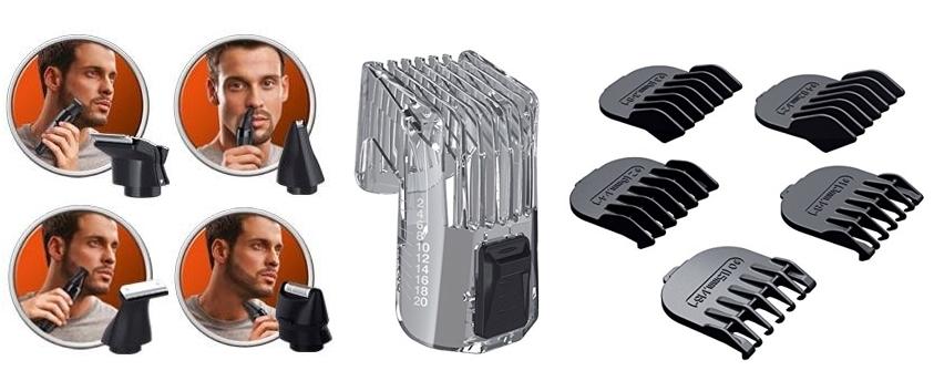 Kit Remington PG6130