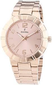 Reloj de pulsera para mujer Festina Mademoiselle F16714 2