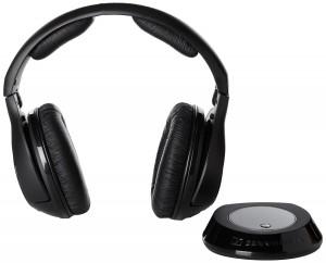 Auriculares inalámbricos Sennheiser RS 160
