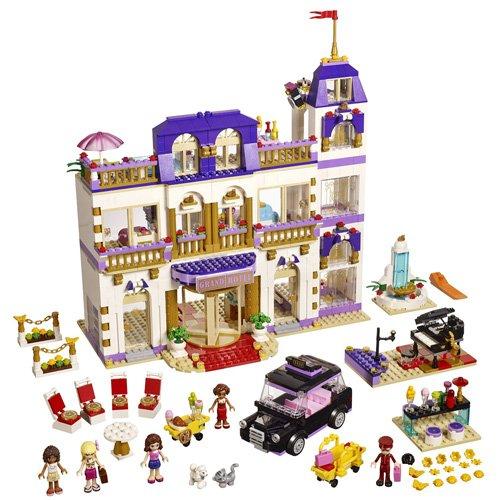 el-gran-hotel-de-heartlake-41101-lego-friends-contenido