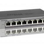 Netgear GS108E-300PES de 8 puertos