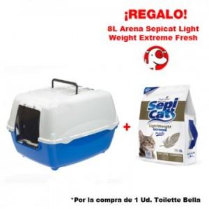 caja-de-arena-para-gatos-toilette-bella-de-ferplast-regalo-8l-arena-sepicat