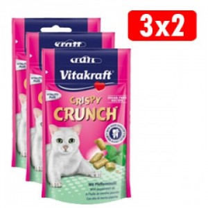 oferta-3-x-2-snack-vitakraft-crispy-crunch-dental