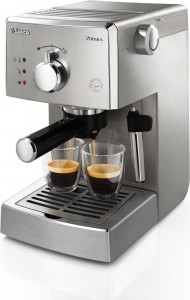 cafetera-espresso-manual-saeco-poemia-inox-hd8427