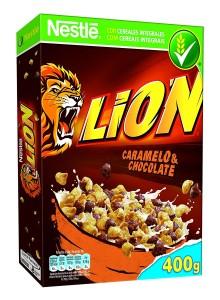 cereales-desayuno-lion-de-nestle