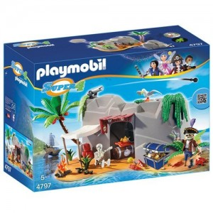 cueva-pirata-playmobil-4797-super-4