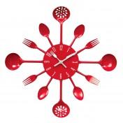 reloj-de-pared-premier-housewares-diseno-de-cuberteria