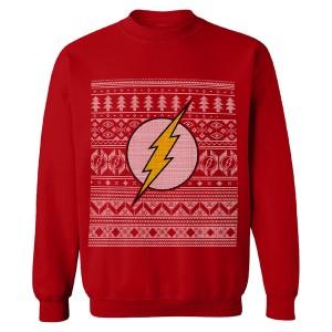 sudadera-navidena-flash-color-rojo