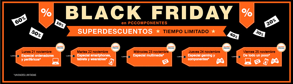 black-friday-pccomponentes