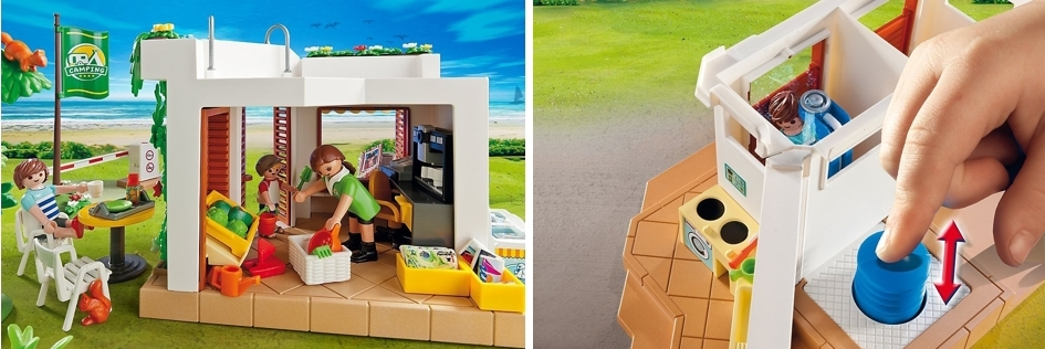 campamento-playmobil-5432-detalles