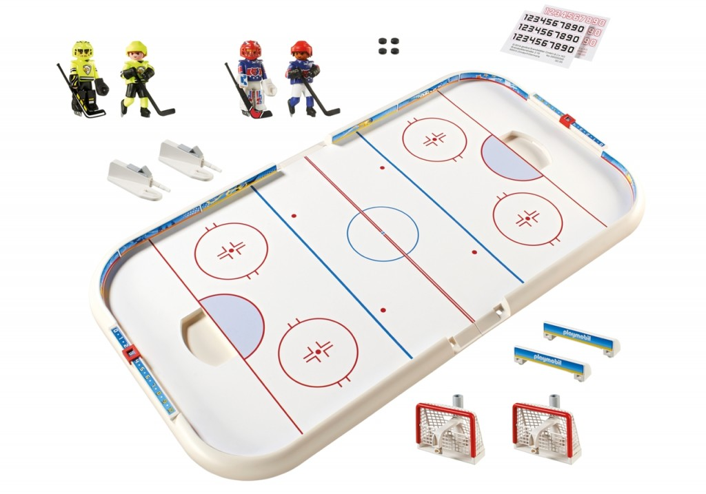 campo-de-hockey-sobre-hielo-playmobil-5594-contenido-caja