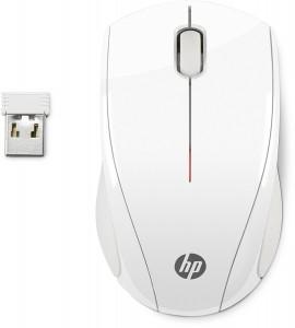 Ratón inalambrico HP