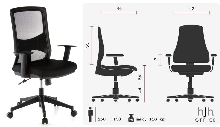 silla-hjh-office-lavita