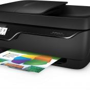 Impresora multifunción de tinta HP OfficeJet 3831 AiO