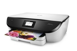 Impresora multifunción inalámbrica HP Envy 5541 AiO