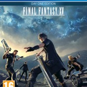Juego Fantasy XV Day One Edition para PS4