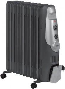 Radiador de aceite AEG RA 5522
