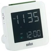 Reloj despertador BRAUN BNC009WH-RC