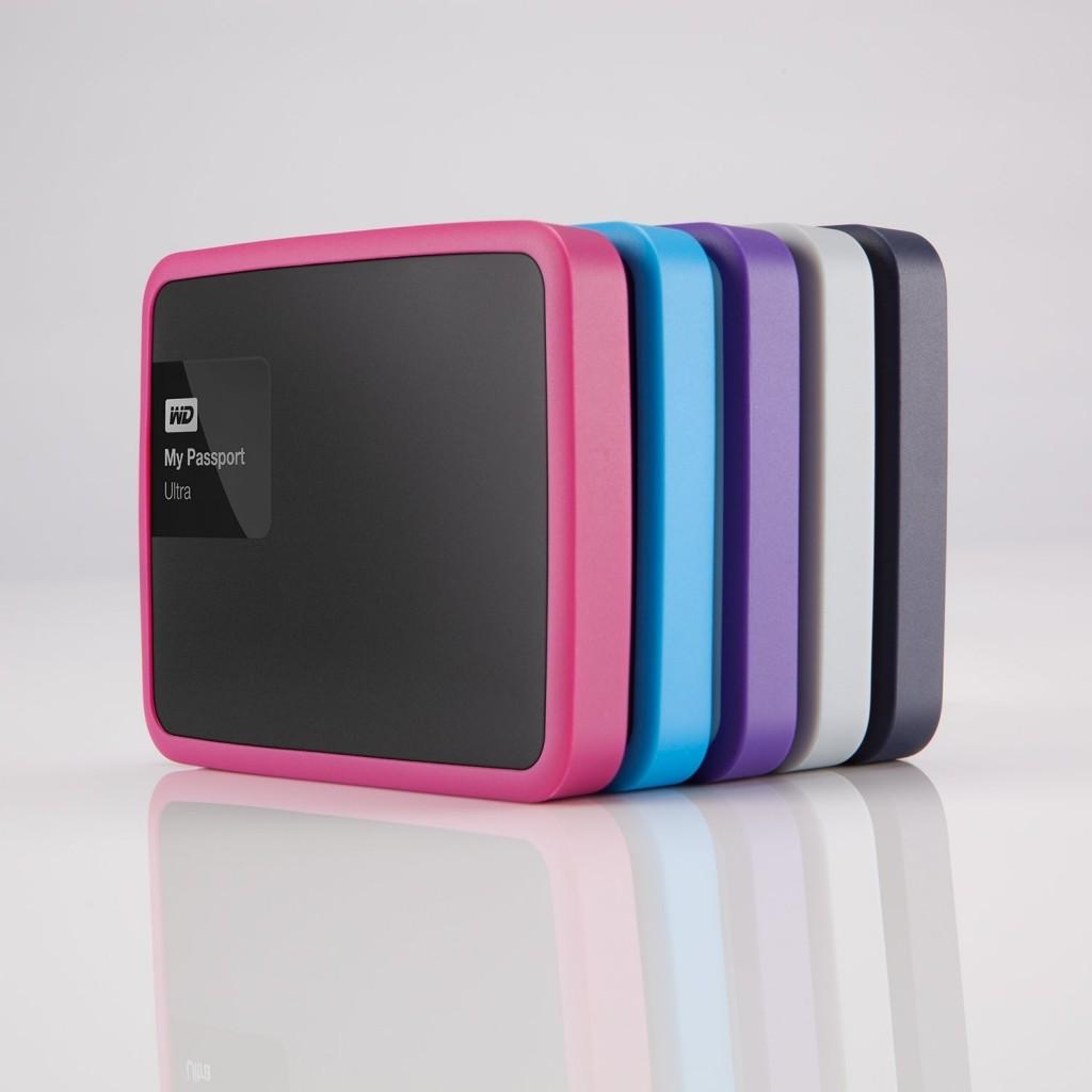 WD Grip Pack varios colores