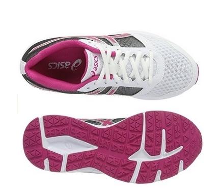 Zapatillas para mujer Asics Patriot 8