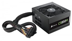 Corsair CS Series Modular CS850M de 850W
