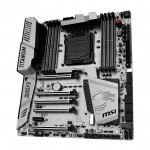 MSI X99A Xpower Gaming Titanium Intel X99 LGA 2011-v3 ATX