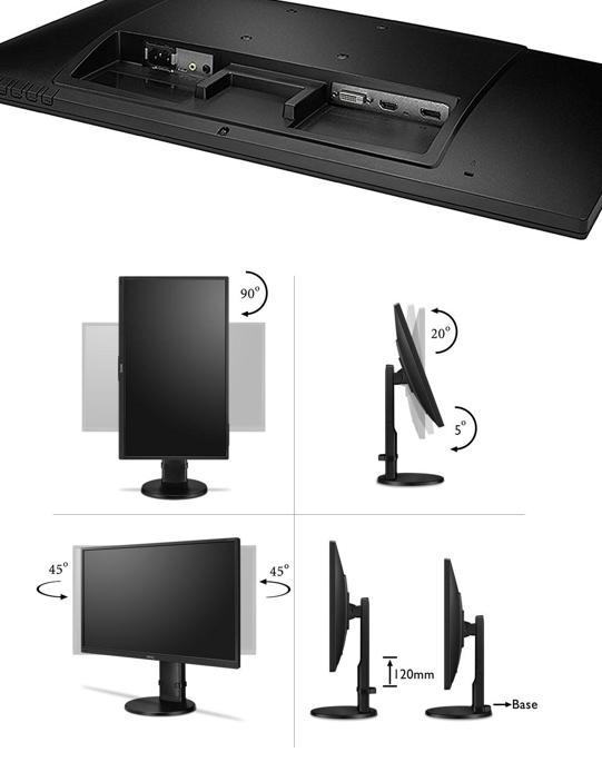 Monitor BenQ GL2706PQ