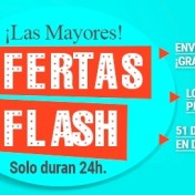 Ofertas Flash Express 51