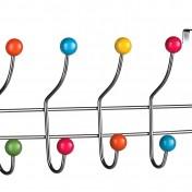 Perchero para puerta multicolor Premier Housewares