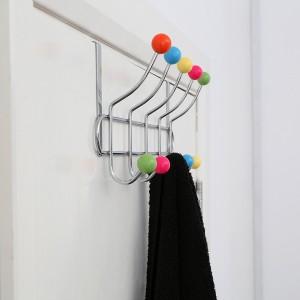 Perchero puerta multicolor Premier Housewares