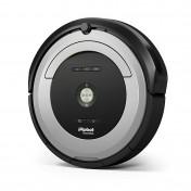 Robot aspirador programable iRobot Roomba 680