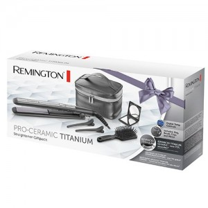 Set Remington S5506GP PROCeramic Titanium