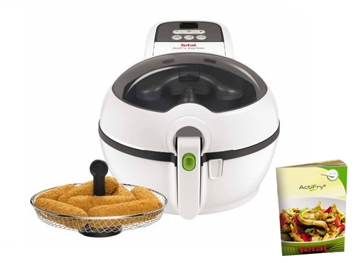 Tefal Actifry Express Snacking FZ7510