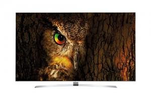 Televisor LG 49UH770V