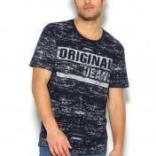 camiseta para hombre manga corta