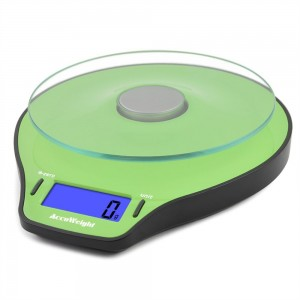 Báscula de cocina digital Accuweight