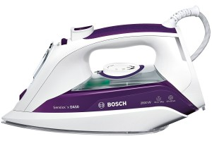 Plancha de vapor Bosch TDA5028020
